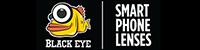 Black Eye Brand Logo