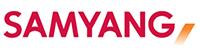 Samyang Brand Logo