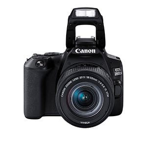Canon EOS 200D Mark II w/ 18-55mm IS STM