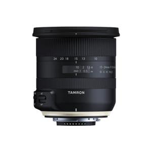 Tamron 10-24mm f3.5-4.5 SP AF VC HLD - Canon