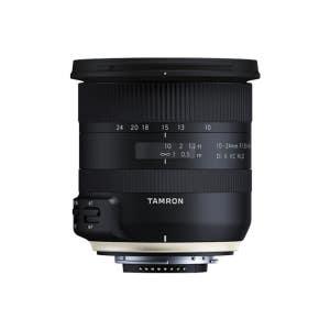 Tamron 10-24mm f3.5-4.5 SP AF VC HLD