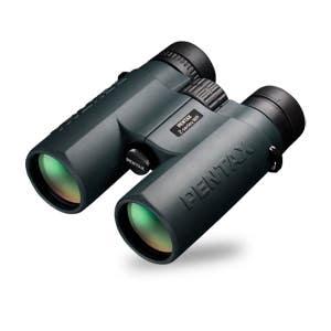 Pentax 10X43 ZD WP Binoculars