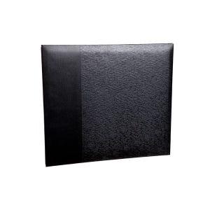 Profile Self Adhesive Black 335x325 10Blk