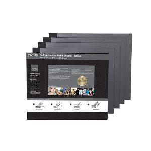 Profile Self Adhesive Refill 375x300 10pages