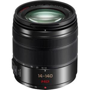 Panasonic Lumix 14-140mm f3.5-5.6 OIS