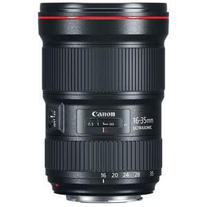Canon EF 16-35mm f2.8L USM III