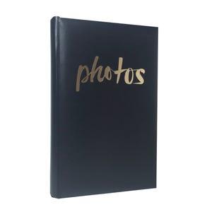 Profile Slip In Black Photos 300 4x6 Photos