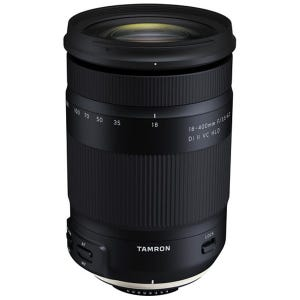 Tamron AF 18-400mm F3.5-6.3  VC - Canon (Repack Stock)
