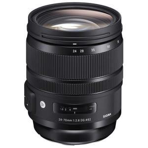 Sigma AF 24-70mm F2.8 DG OS HSM Art