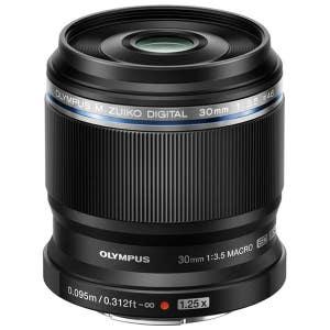 Olympus OMD 30MM F3.5 Macro