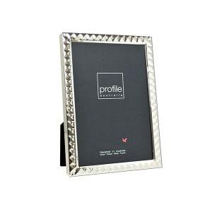 Profile Metal Harriet  - Silver 4x6
