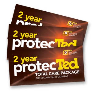 Total Care Package (2 Year) Second Hand $1001 > $2000