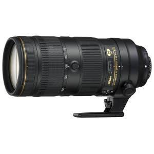 Nikon AF-S 70-200mm VR f2.8E FL ED ZOOM (FX)