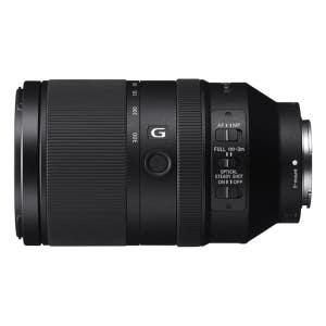 Sony E-Mount 70-300mm f4.5-5.6 FE G OSS Zoom