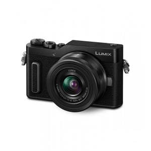 Panasonic Lumix GX880 + 12-32mm Black - Angle