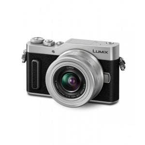 Panasonic Lumix GX880 + 12-32mm Silver - Angle