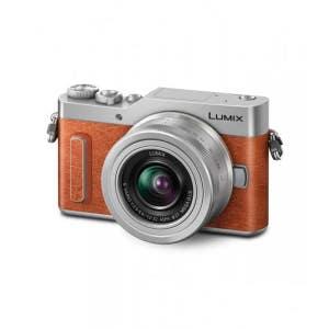 Panasonic Lumix GX880 + 12-32mm Tan - Angle