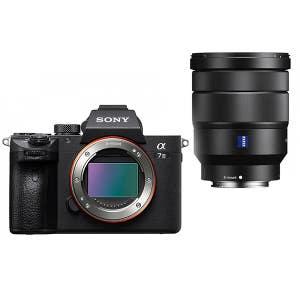 Sony A7 Mark 3 + 16-35mm f4 Kit