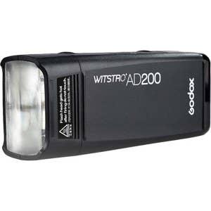 Godox AD200 TTL Flash Kit