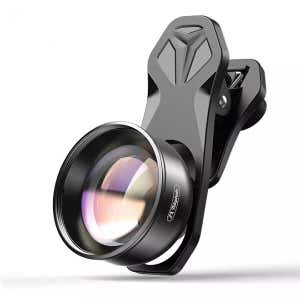 Apexel 2x Clip on Smartphone Lens