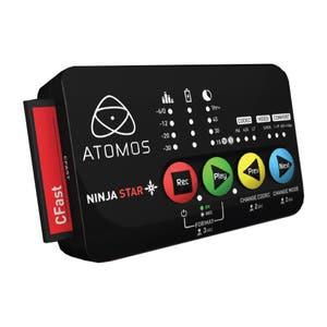 Atomos Ninja Star  Recorder (NoScreen) FullHD>HDMI