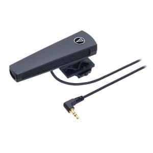 Audio Technica AT9947 DSLR Shotgun Microphone