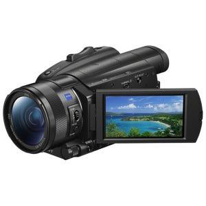 Sony AX700 Handycam