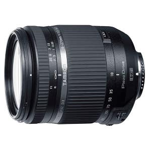 Tamron 18-270mm f3.5-6.3 Di II VC PZD - Nikon (Repack Stock)