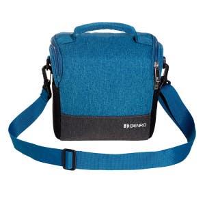 Benro Freeshot Shoulder Bag - Blue