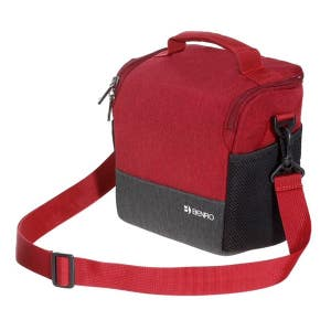 Benro Freeshot Shoulder Bag - Red