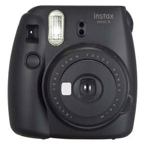 Fujifilm Instax Mini 9 Black