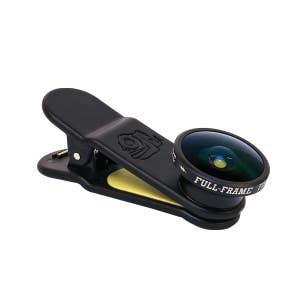 Black Eye Pro Fisheye Mobile lens