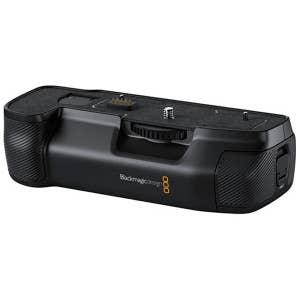 Blackmagic Battery Grip Pro for Pocket Cinema