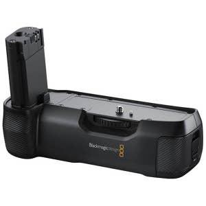 Blackmagic Battery Grip for Pocket Cinema Camera