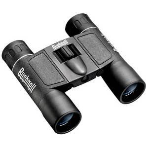 Bushnell 10x25 Powerview Roof Prism Binoculars