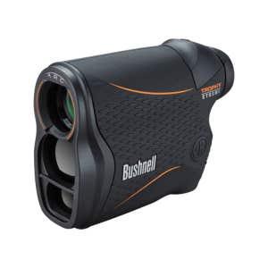 Bushnell Trophy 4X20 Laser Rangefinder - angle
