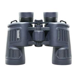 Bushnell 10x42 H2O Waterproof Porro Prism Binoculars - top view