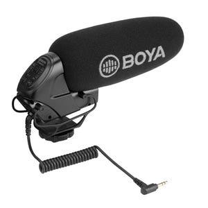 BOYA BY-BM3032 DSLR Microphone