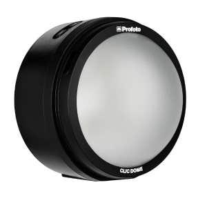 Profoto C1 Plus Smartphone Studio Light - angle