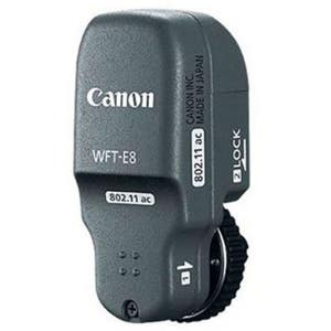 Canon WFTE8E Wireless File Transmitter (EOS1DXII)