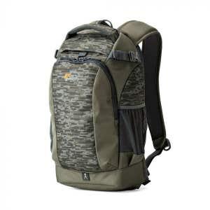 LowePro Flipside 200AW II Backpack - Camo