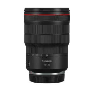 Canon RF 15-35mm F2.8L IS USM Zoom
