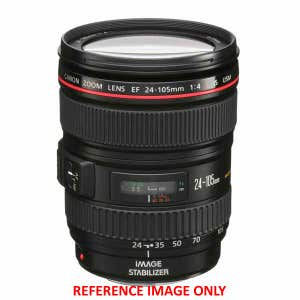 Canon EF 24-105mm f4 L IS