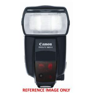 Second Hand - Canon Speedlite 580EX II