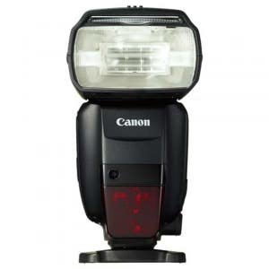Canon Speedlite 600EX-RT Remarketed