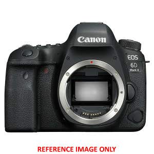 Canon EOS 6D Mark II Body | Secondhand