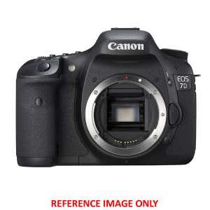 Canon EOS 7D Body | Secondhand