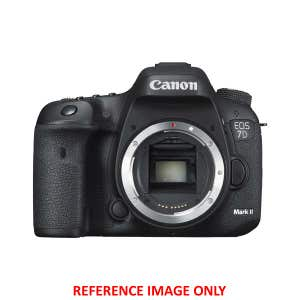 Canon EOS 7D Mark II Body Only | Secondhand