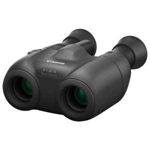 Canon 8x20 IS Binoculars