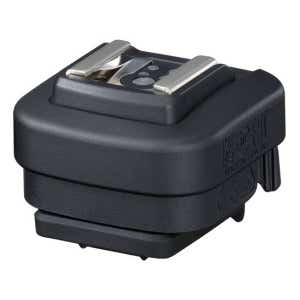 Canon AD-E1 Multifunction Shoe Adaptor